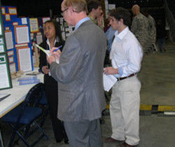 Virginia State Science & Engineering Fair