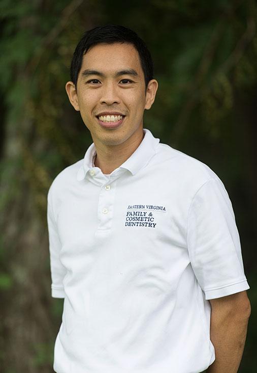 Dr. Joel Khoo