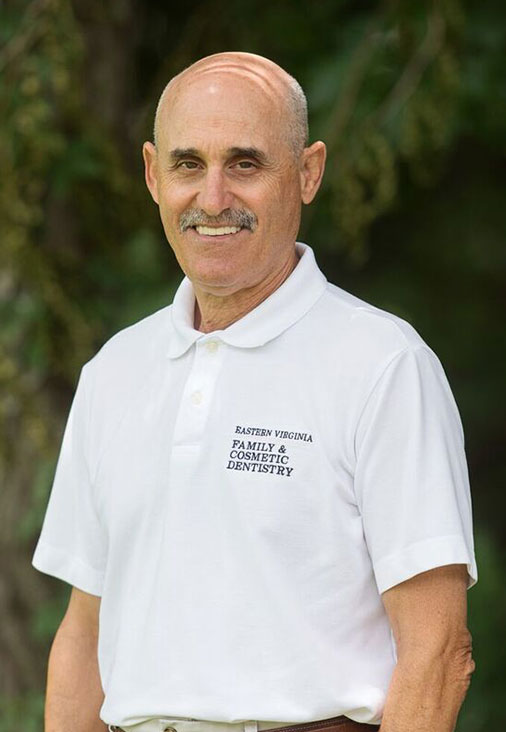 Dr. A. Jeffrey Weisberg