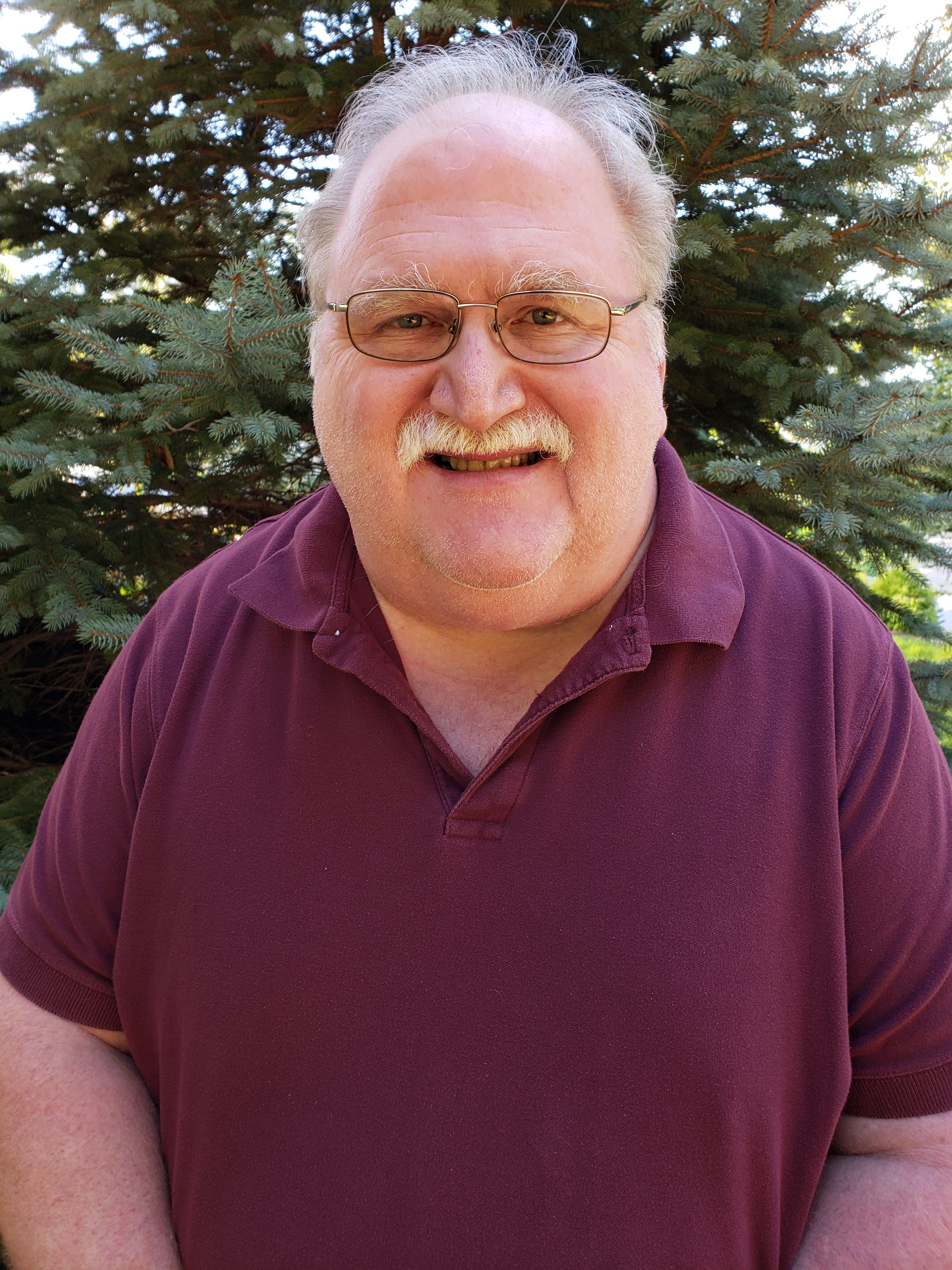 Dr. John E. Monsman