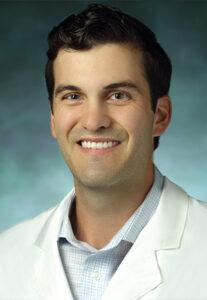 Dr. Matthew Cawey